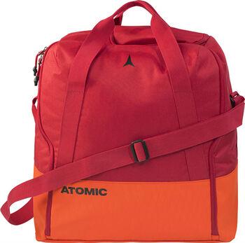ATOMIC Skiboot-/Helmtasche rot