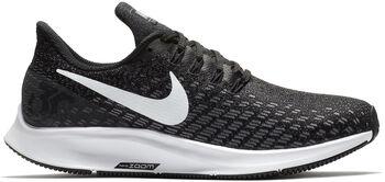 Nike  Air Zoom Pegasus 35 Laufschuhe Damen schwarz