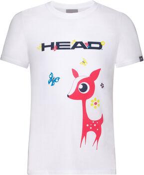 Head Maria G T-Shirt weiß