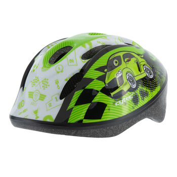 Cytec Infant Fahrradhelm grün