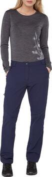 McKINLEY Yuba Wanderhose Damen blau