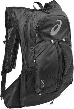 Asics Lightweight Running Rucksack schwarz