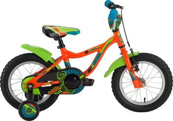 """GENESIS MX 14 Fahrrad 14"""" orange"""