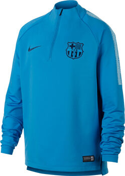 Nike FC Barcelona Fantrikot blau