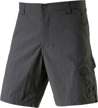 McKINLEY Active Baboo III Shorts Herren grau