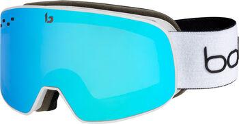 Bollé Nevada Small Skibrille weiß