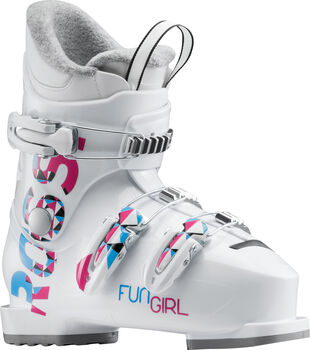 Rossignol Fun Girl 3 weiß