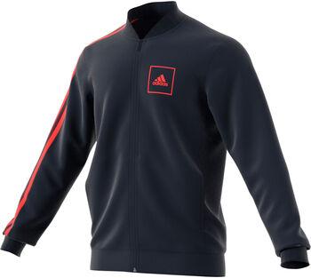 ADIDAS AAC Trainingsjacke Herren blau