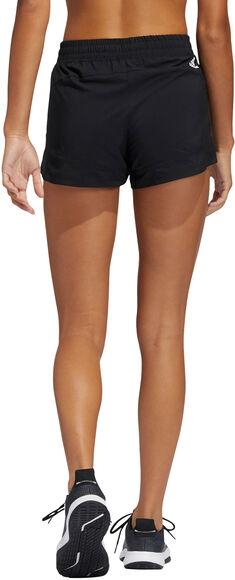 3 Bar Logo Woven Shorts