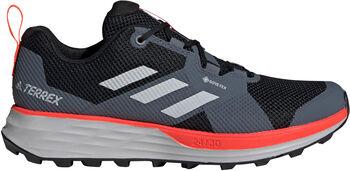 adidas TERREX Two GORE-TEX Traillaufschuhe Herren schwarz