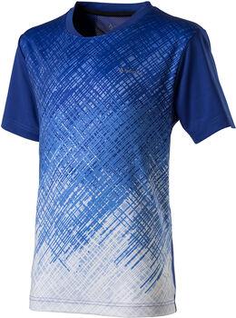 TECNOPRO Ronny T-Shirt blau