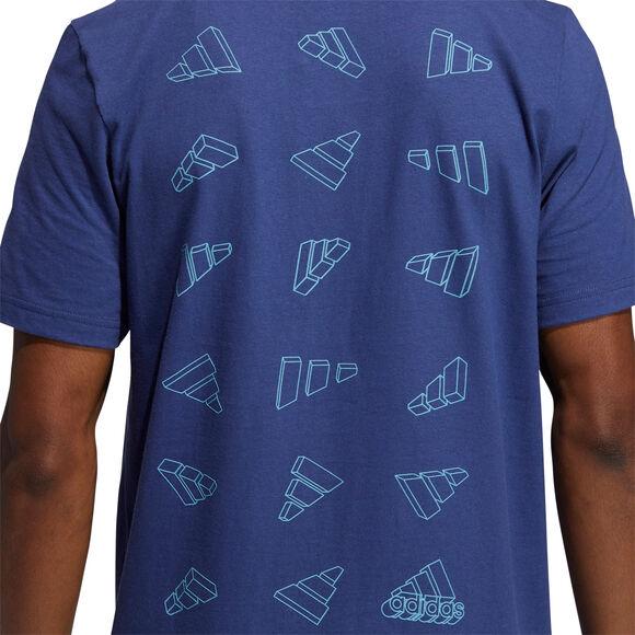Geo Graphic T-Shirt