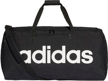 adidas Linear Core Duffel L Sporttasche schwarz
