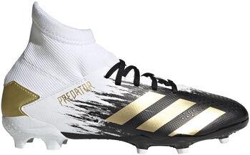 adidas Predator Mutator 20.3 FG Fußballschuhe weiß