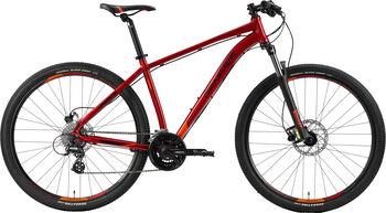 "GENESIS Impact 2.0 Mountainbike 29"" rot"