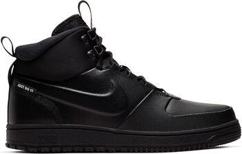 Nike Path Freizeitschuhe Herren schwarz