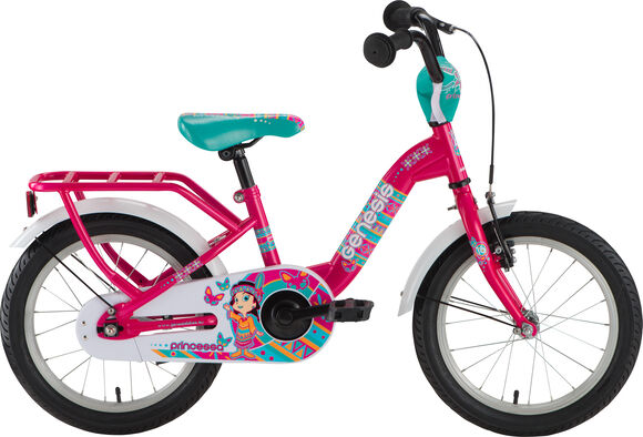 """Princessa 16 Fahrrad 16"""""""