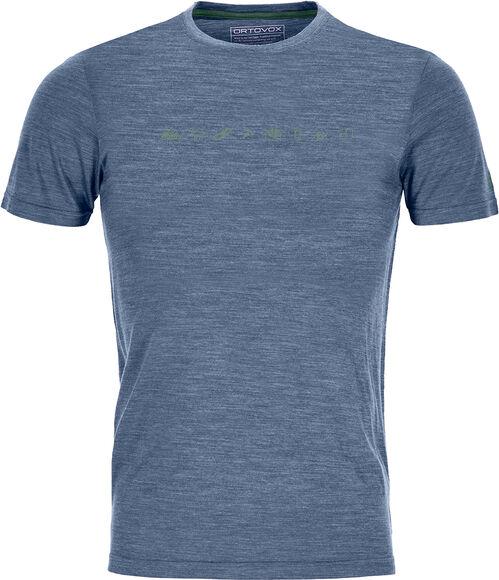 Cool Tec Icons T-Shirt