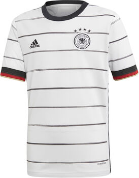 adidas Deutschland 20/21 Heimtrikot weiß