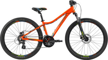 "GENESIS Evolution JR26 Disc Fahrrad 26"" orange"