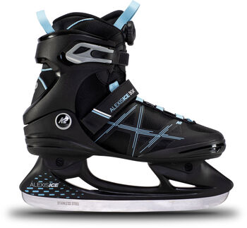 K2 Alexis Ice Eislaufschuhe Damen weiß