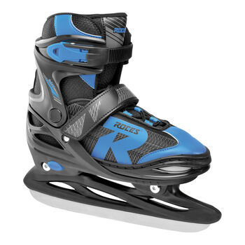 Roces Jokey Ice Boy 2.0 Eislaufschuhe Jungen schwarz