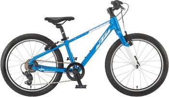 "KTM Wild Cross 20 Mountainbike 20"" blau"