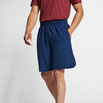 Nike Flex Shorts Herren blau