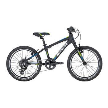 """GENESIS Evolution JR20 Lite Mountainbike 20"""" schwarz"""