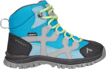 McKINLEY Santiago AQX Trekkingschuhe blau