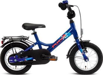 """PUKY YOUKE 12-1 Alu Fahrrad 12"""" blau"""