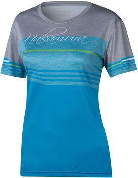 NAKAMURA Depressa T-Shirt Damen blau
