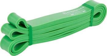 ENERGETICS Strength bands 1.0 Fitnessband grün
