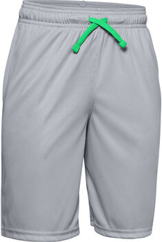 Under Armour Prototype Wordmark Shorts Jungen grau