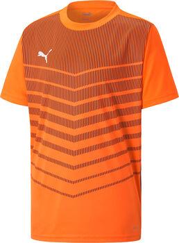 Puma ftblPLAY Shorts Jungen orange