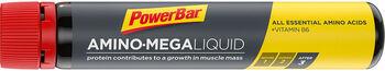 PowerBar  Amino Mega Liquid Ampullen weiß