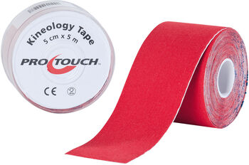 Pro Touch Kineologie Tape rot