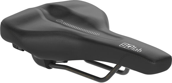 602 Ergolux Active 2.0 17 cm Fahrradsattel