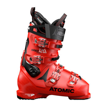 ATOMIC Hawx Prime 120 S Skischuhe Herren rot