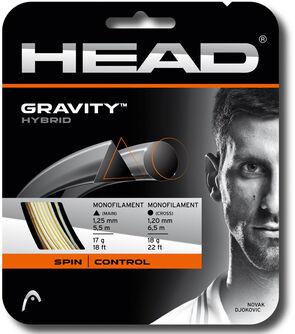 Gravity Tennissaite