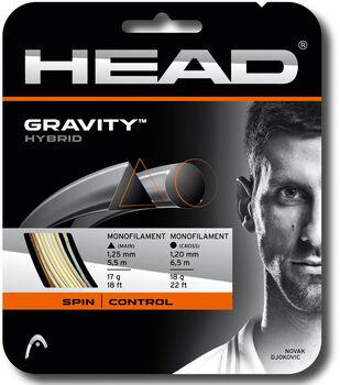Head Gravity Tennissaite weiß