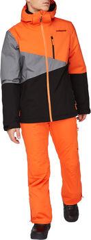 FIREFLY Sven B III Skihose Herren orange