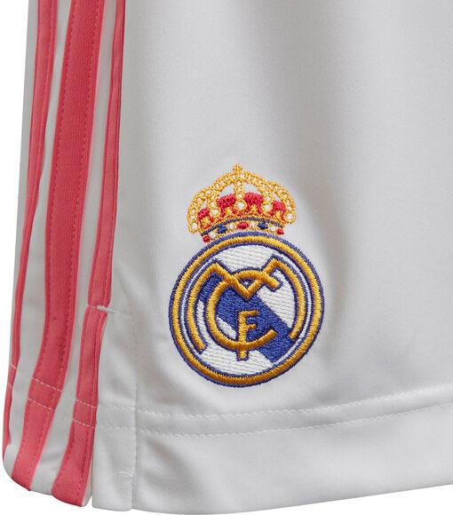 Real Madrid 20/21 Heimshorts