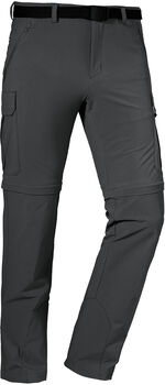 Schöffel Pants Kyoto3 Herren grau