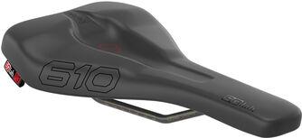 610 Ergolux Active Fahrradsattel 13 cm
