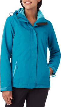 McKINLEY Terang 3in1 Jacke  Damen blau