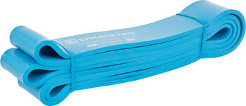 ENERGETICS Strength bands 1.0 Fitnessband blau