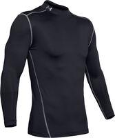 ColdGear® Armour Compression Mock Langarmshirt