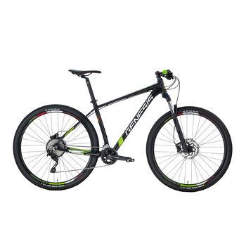 """GENESIS Impact 6.9 Mountainbike 29"""" Herren schwarz"""
