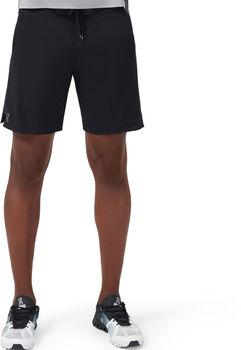 On Hybrid Shorts. Laufshort Herren schwarz